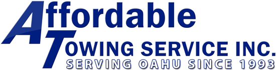 Affordable Towing Service Inc - Towing Service In Oahu HI -808-456-4574